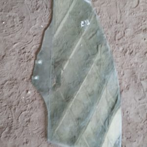perednee steklo