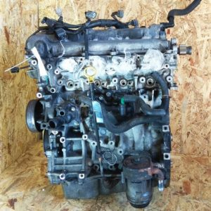 motor cx7