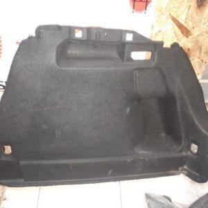 bokovaya obwivka bagagnika mazda 3