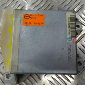 blok air bag mazda cx7 EH 1457 k30a k0273