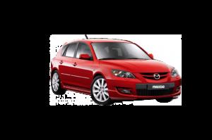 Запчасти Mazda 3 BK
