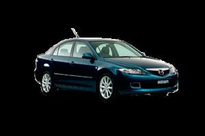 Запчасти Mazda 6 GG