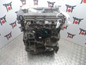 dvigatel mazda CX7 L3K9 2.3 turbo MPS