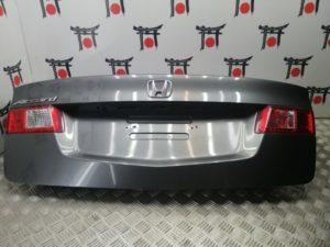 Krishka bagazhnika Honda Accord VIII CU  68500TL0G00ZZ