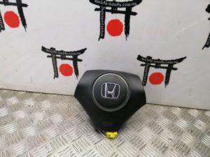Podushka bezopasnosti voditelja Honda Accord VII 06770SEAG80ZA