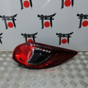 Fonar zadnij R Mazda CX-5 K07051150B