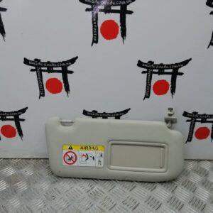 Solntsezashitnij kozirek R Mazda CX-5 KF6969270B75