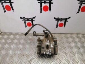 Support tormoznoj zadnij L Mazda CX-5 K0Y12699Z