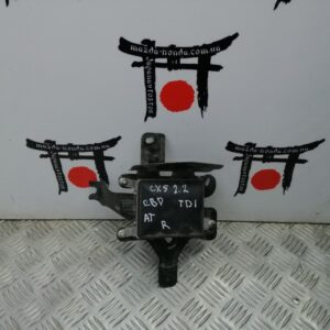 Blok upravlenija DVS Mazda CX-5 pravij KR8267Y80B